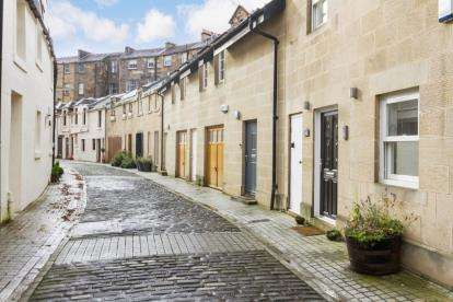 4 Bedrooms Terraced House for sale in Park Terrace Lane, Park