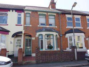2 Bedrooms Terraced House for sale in Alfred Road, Dover, Kent
