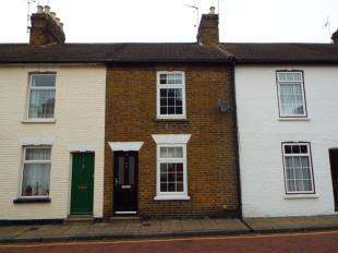 3 Bedrooms Terraced House for sale in Hatch Street, Faversham