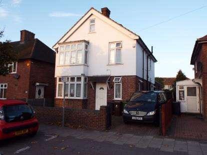 4 Bedrooms Detached House for sale in Dagenham, Essex, .