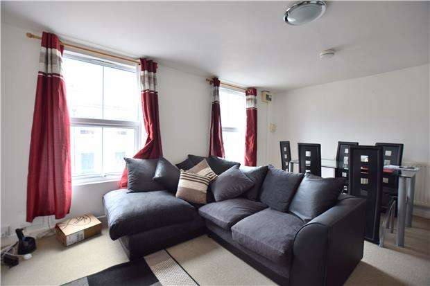 1 Bedroom Flat for sale in Wellington Street, GLOUCESTER, GL1 1RD