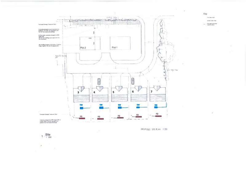 Land Commercial for sale in Brynna Road, Brynna