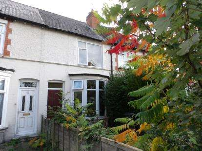 3 Bedrooms Terraced House for sale in Geoffrey Place, Geoffrey Road, Birmingham, West Midlands