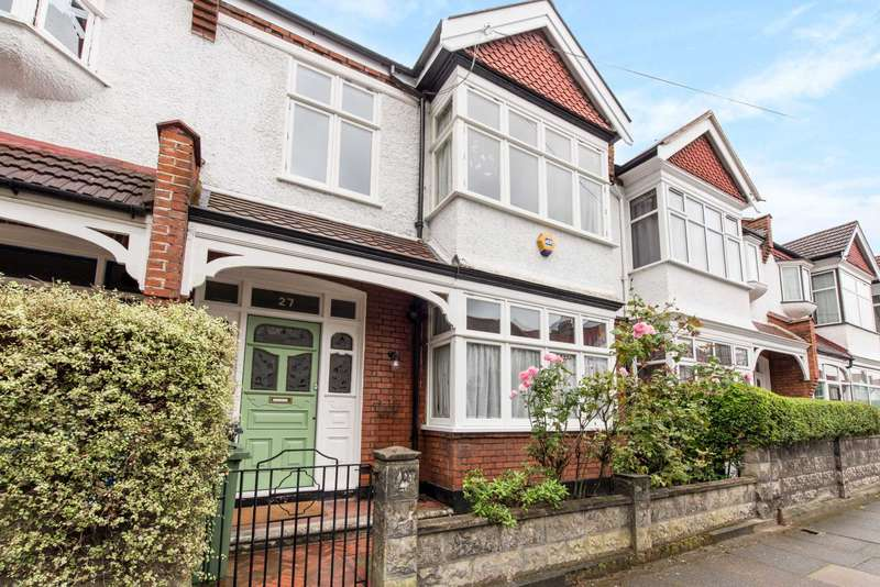 5 Bedrooms House for sale in Baytree Road, Brixton, SW2