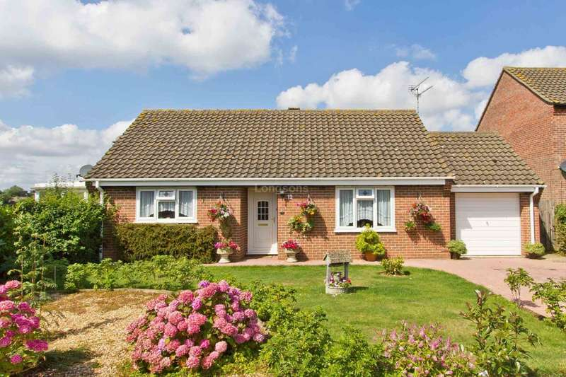 2 Bedrooms Detached Bungalow for sale in Sutton Road, Swaffham