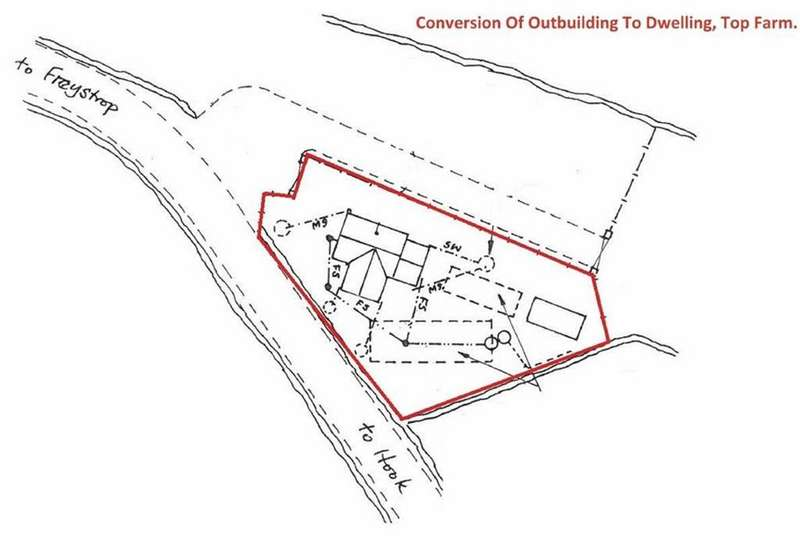 Land Commercial for sale in New Road, Freystrop, Haverfordwest