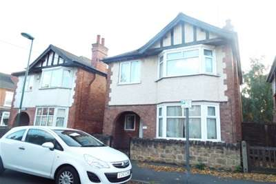 3 Bedrooms Detached House for rent in Lace Street, Dunkirk