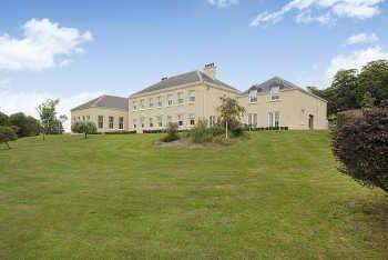 9 Bedrooms Manor House Character Property for sale in Penbryn Manor, Llangunnor, Carmarthen SA31 2JZ