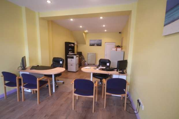 1 Bedroom Commercial Property for sale in Abbey Street, Derby, DE22