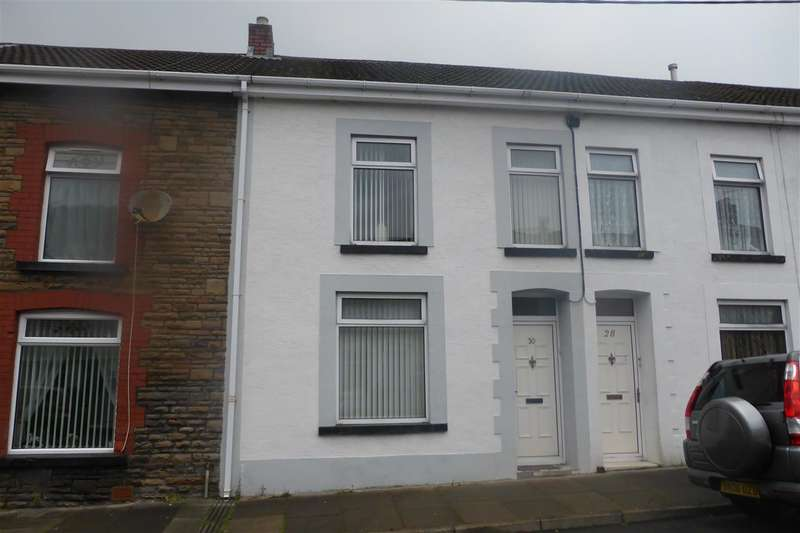 2 Bedrooms Terraced House for sale in 30 Lyons Place, Resolven, Neath