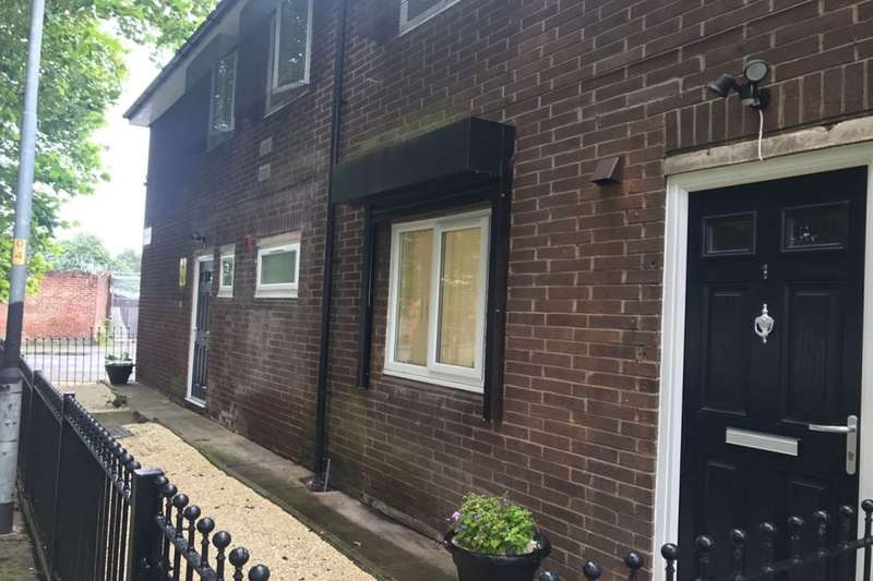 5 Bedrooms Terraced House for sale in Cardale Walk, Manchester, M9