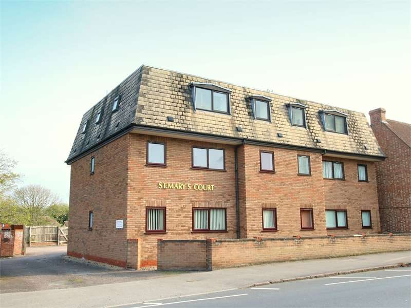 2 Bedrooms Flat for sale in Great North Road, Eaton Socon, ST NEOTS