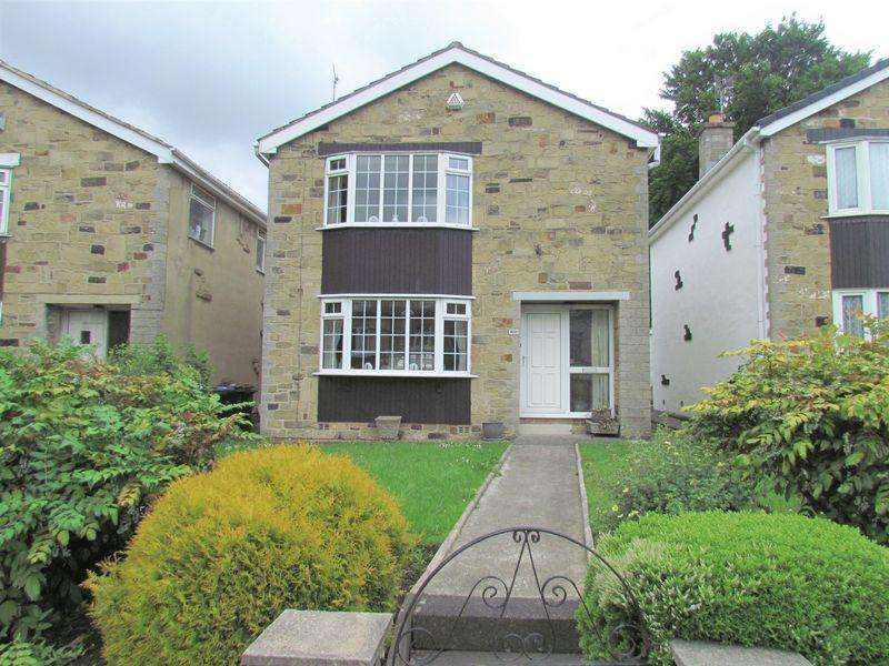 3 Bedrooms Detached House for sale in Bradford Road, Shipley