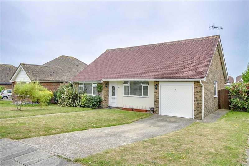 3 Bedrooms Detached Bungalow for sale in Kingston Avenue, Seaford