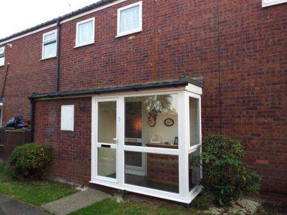 3 Bedrooms Terraced House for sale in Laindon, Basildon, Essex