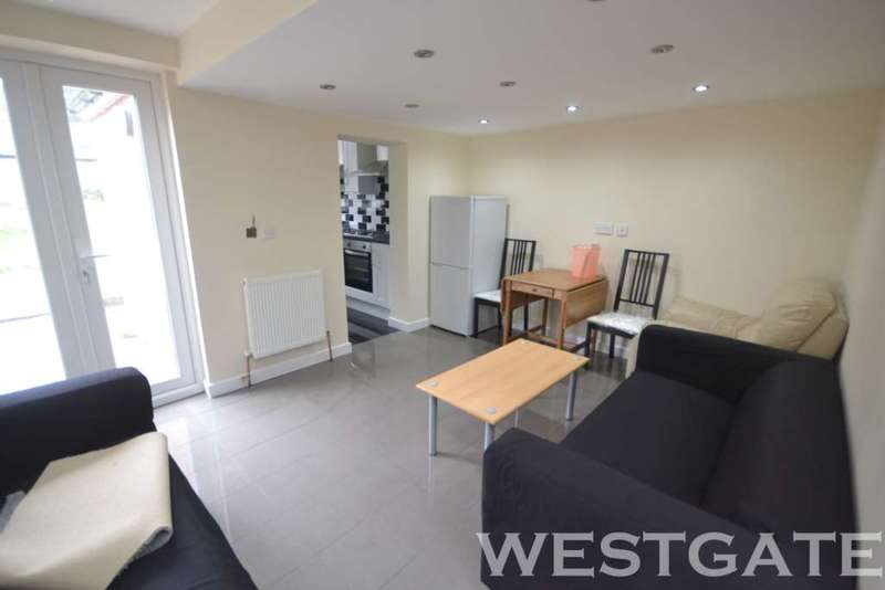 7 Bedrooms Terraced House for rent in De Beauvoir Road, Reading