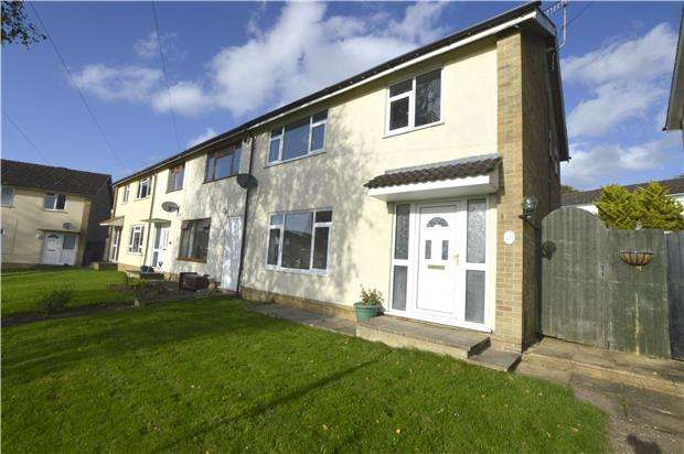3 Bedrooms End Of Terrace House for sale in Archway Gardens, Stroud, Gloucestershire, GL5 4DY