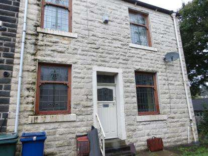 2 Bedrooms Terraced House for sale in Clegg Street, Bacup, Rossendale, Lancashire, OL13