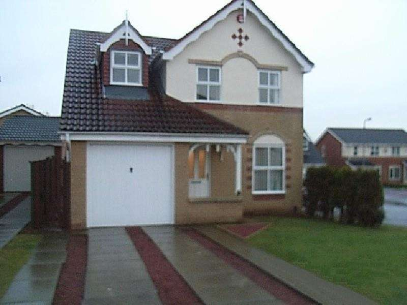 3 Bedrooms Detached House for sale in Cranbrook, Marton-In-Cleveland