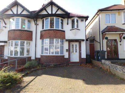 3 Bedrooms Semi Detached House for sale in Charlbury Crescent, Birmingham