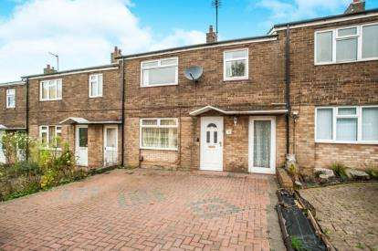 3 Bedrooms Terraced House for sale in Jupiter Drive, Hemel Hempstead, Hertfordshire, .