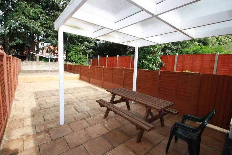 7 Bedrooms Terraced House for rent in 275 Heeley Road, Selly Oak, B29