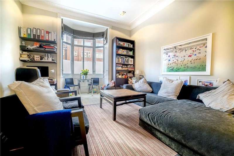 1 Bedroom Flat for sale in Gloucester Terrace, Bayswater, London, W2