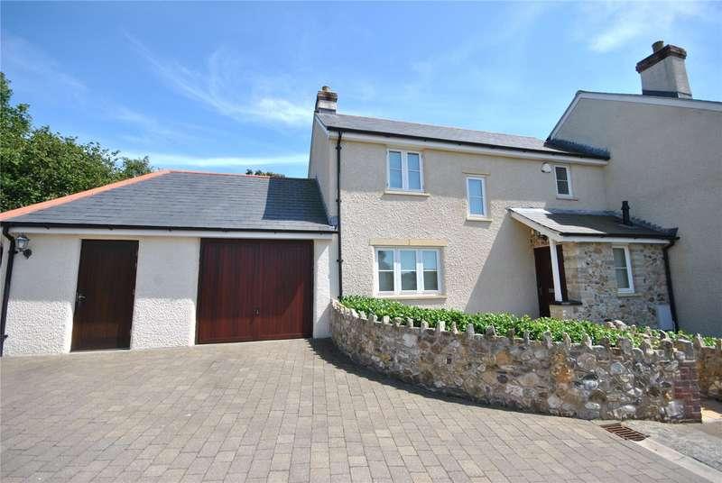 3 Bedrooms House for sale in Sopers Field, Chardstock, Axminster, Devon, EX13