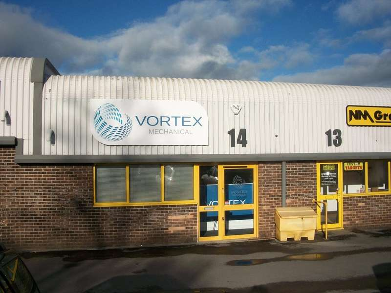 Office Commercial for rent in Venture 20, Brympton Way, Yeovil, Somerset, BA20