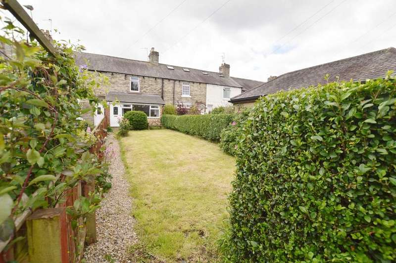2 Bedrooms Terraced House for sale in North View, Clara Vale