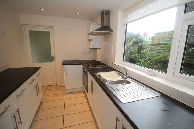 3 Bedrooms Terraced House for sale in Stepney Avenue, Scarborough, YO12
