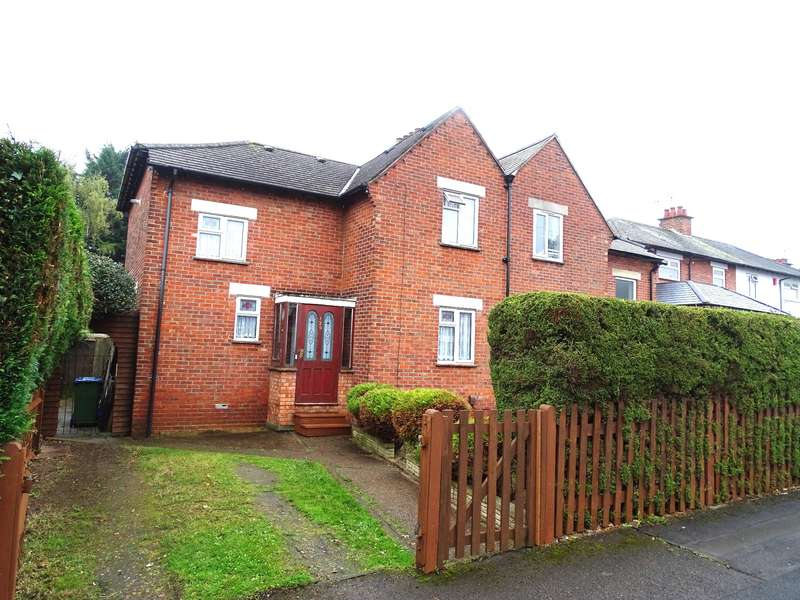 3 Bedrooms Semi Detached House for sale in Mayfield Road, Hampton Park, Southampton