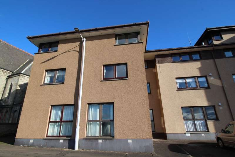 1 Bedroom Flat for sale in Boat Road, Newport-On-Tay, DD6