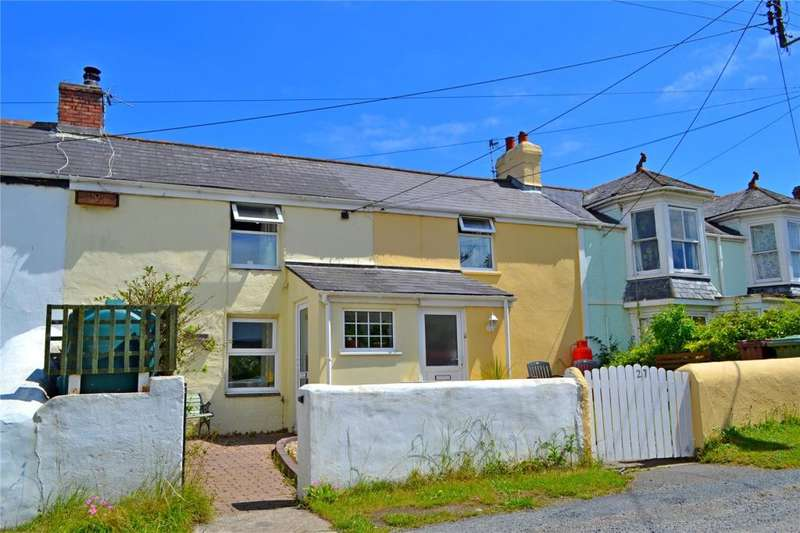 3 Bedrooms House for sale in Treeve Lane, Connor Downs, Hayle