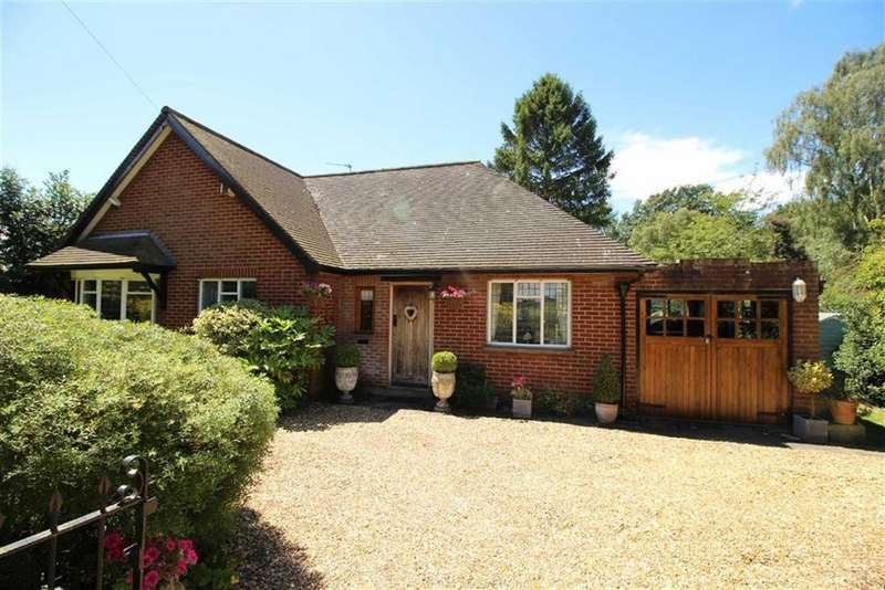 5 Bedrooms Detached House for sale in Uffington Lane, Uffington, Shrewsbury