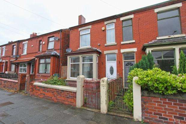 2 Bedrooms Semi Detached House for sale in Downall Green Road Ashton In Makerfield Wigan