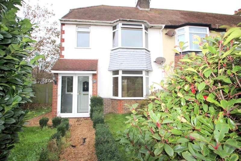 3 Bedrooms End Of Terrace House for rent in Gardner Road, Portsalde