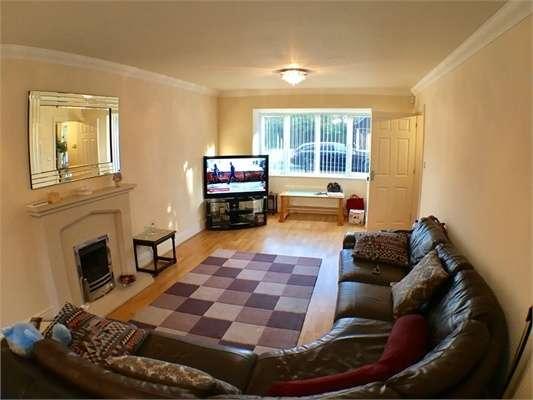 4 Bedrooms Detached House for sale in Parkside, Edgbaston, Birmingham, West Midlands