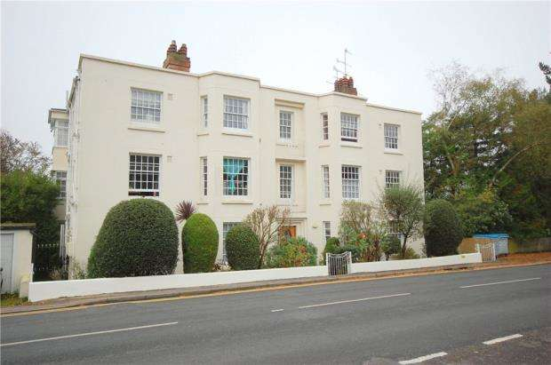 3 Bedrooms Flat for sale in Bournemouth, Dorset, BH2