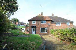 3 Bedrooms Semi Detached House for sale in Auckland Drive, Brighton, East Sussex