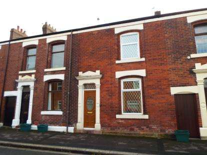 2 Bedrooms Terraced House for sale in Carr Street, Bamber Bridge, Preston