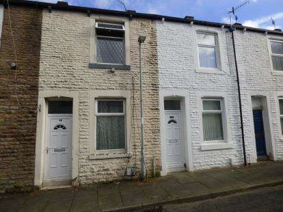 2 Bedrooms Terraced House for sale in Laithe Street, Burnley, Lancashire