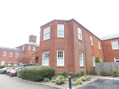 3 Bedrooms Terraced House for sale in Knowle, Fareham, Hampshire