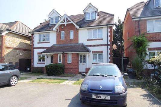 4 Bedrooms House for sale in Shelburne Drive, Whitton
