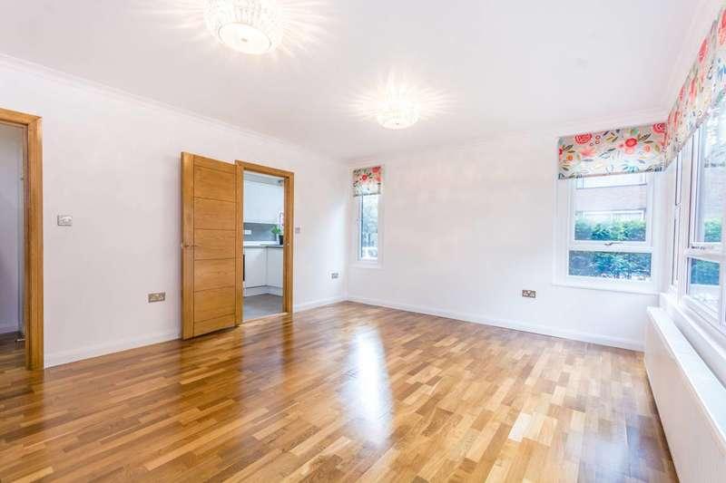 1 Bedroom Flat for sale in Water Gardens, Hyde Park Estate, W2