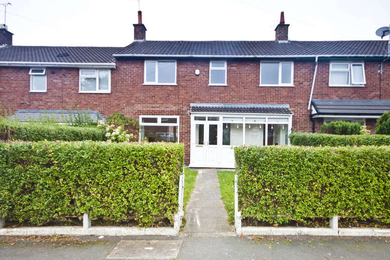 4 Bedrooms Town House for sale in Beechill Close, Belle Vale, Liverpool 25