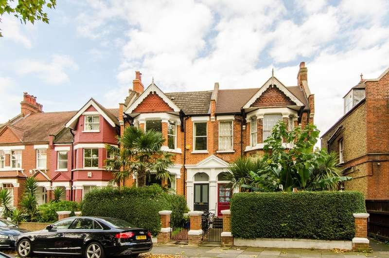 5 Bedrooms House for sale in Calais Street, Camberwell, SE5