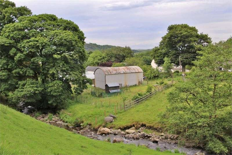 Land Commercial for sale in Building Plots, Beckbank Farm, Embleton, Cockermouth, Cumbria