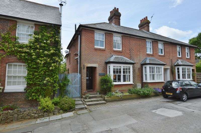 3 Bedrooms Property for sale in Northfield Witley, Godalming