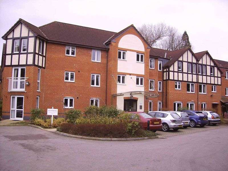 1 Bedroom Property for sale in Ella Court, Hull, HU10 7GA